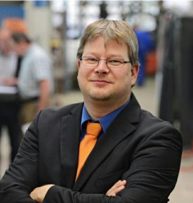 Kilian Berger, Intratec Team GmbH